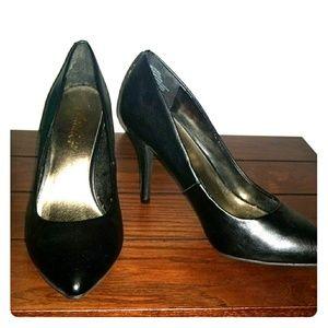 Candies black heels
